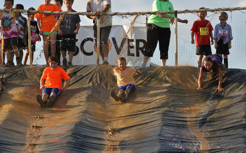 Image result for mud run jr